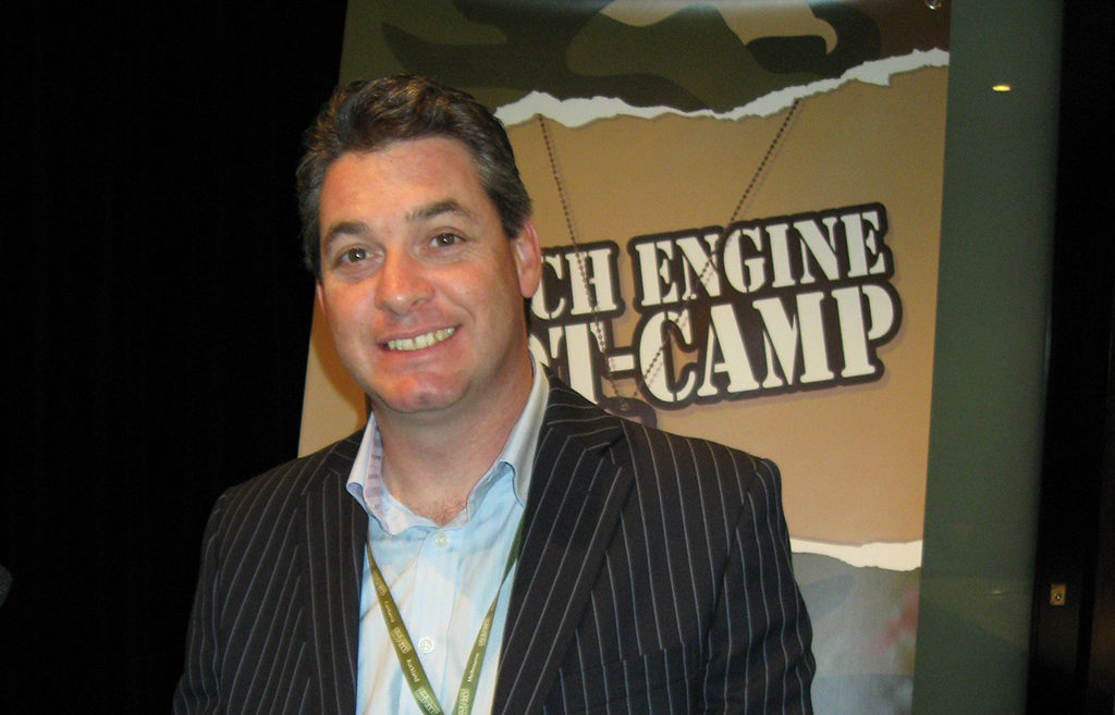 Barry Smyth and his team are gearing up for Search Marketing Summit in Sydney Australia also known as Search Summit AU