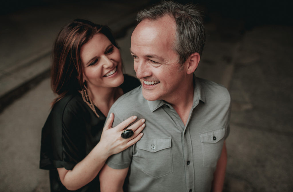David & Nicole Binion of BinionWorship.com.